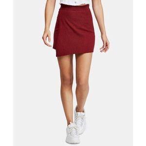 🎀 NWT • Free People • Mod Wrap Skirt